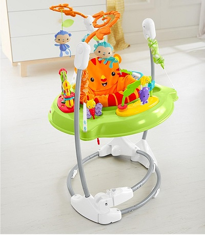 acheter trotteur fisher price jumpero jungle